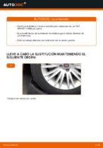 Manual de reparación con ilustraciones