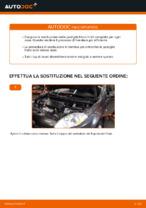pezzi di ricambio FIAT BRAVO II (198) | PDF Tutorial di riparazione