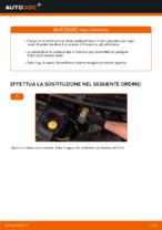 Le raccomandazioni dei meccanici delle auto sulla sostituzione di Braccio Oscillante FIAT FIAT BRAVO II (198) 1.6 D Multijet