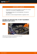 ATE 24421 für CHEVROLET, OPEL, SAAB, VAUXHALL | PDF Handbuch zum Wechsel