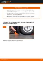 Wie Schraubenfeder hinten links rechts beim OPEL ASTRA G Hatchback (F48_, F08_) wechseln - Handbuch online