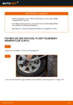 Wie Sie die vorderen Fahrwerksfedern am AUDI A4 B6 ersetzen