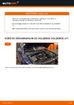 Opel Astra j p10 reparatie en onderhoud tutorial