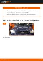 Werkplaatshandboek voor Opel Astra G Station Wagon