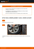 Comment remplacer les ressorts de suspension avant sur une AUDI A4 B6