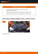 Comment changer et régler Ampoule projecteur principal : guide pdf gratuit