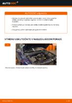 A.B.S. 37300 pre Astra G CC (T98) | PDF návod na výmenu
