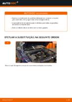 TRW 23833 para Astra G CC (T98) | PDF tutorial de substituição