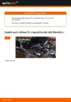 avto deli RENAULT CLIO | PDF Vodič za popravilo