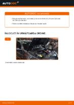 Manual de intretinere si reparatii RENAULT descarcă