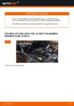 Ersatz Luftfilter RENAULT SCÉNIC | PDF Wechsel Tutorial