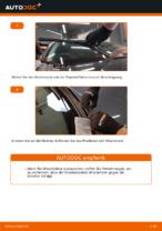 Tipps von Automechanikern zum Wechsel von RENAULT RENAULT MEGANE II Saloon (LM0/1_) 1.9 dCi Bremsbeläge