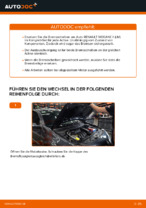 MAPCO 15115 für MEGANE II Stufenheck (LM0/1_) | PDF Handbuch zum Wechsel