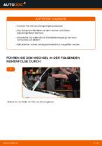 FIAT DOBLO Handbuch zur Fehlerbehebung