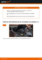 autoonderdelen RENAULT SANDERO / STEPWAY | PDF Reparatie tutorial