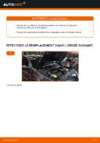 PDF manuel de remplacement: Filtre à air RENAULT