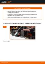 Amortissement manuel d'entretien et réparation avec illustrations