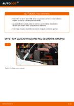 Scopri il nostro tutorial dettagliato su come risolvere il Molle ammortizzatore anteriore sinistro destro FIAT problema