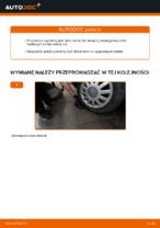 AUDI A3 instrukcja rozwiązywania problemów