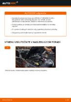 TRW DF2586 pre DACIA, LADA, NISSAN, RENAULT | PDF návod na výmenu