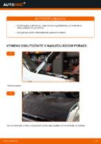Návod k obsluze FIAT DOBLO