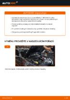 náhradní díly auto RENAULT 21 | PDF Manuál pro opravu