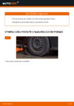 Návod na riešenie problémov RENAULT SYMBOL / THALIA