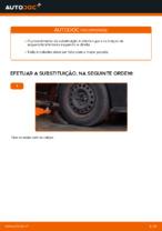 Manual de serviço RENAULT CLIO