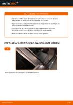 Manual de serviço RENAULT gratuito