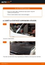 FIAT DOBLO Platform/Chassis (263) javítási és karbantartási útmutató