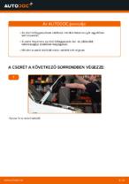 FIAT DOBLO kezelési kézikönyv