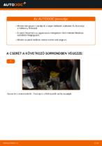 FIAT DOBLO hibaelhárítási kézikönyv