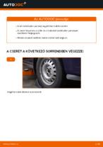 Autószerelői ajánlások - OPEL Opel Astra g f48 1.6 (F08, F48) Izzó, főfényszóró csere