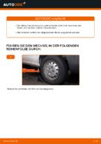 Tipps von Automechanikern zum Wechsel von FIAT Fiat Doblo Cargo 1.3 D Multijet Kraftstofffilter