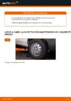 PDF manual sobre mantenimiento DOBLO