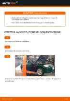 Tutorial di riparazione e manutenzione BMW E92