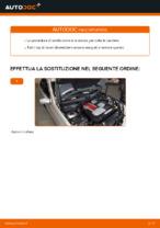 Tutorial di riparazione e manutenzione Classe C