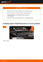 Instrukcja naprawy krok po kroku BMW 3 Touring (E46)