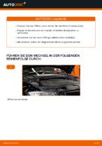 Wie Sie Motoröl und den Ölfilter am BMW 3 (E90) ersetzen