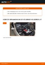 Wanneer Bougies MERCEDES-BENZ C-CLASS (W203) vervangen: pdf handleiding