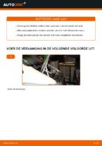 Onderhoud MERCEDES-BENZ handleiding pdf
