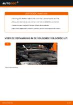 Hoe motorolie en een oliefilter van een BMW 3 (E90) vervangen