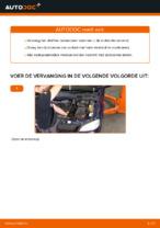 Hoe motorolie en een oliefilter van een OPEL ASTRA G (T98, F08, F48) vervangen