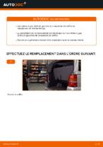 Manuel d'utilisation MERCEDES-BENZ VITO pdf