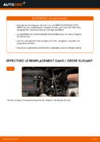 Revue technique Mercedes W638 Bus pdf gratuit