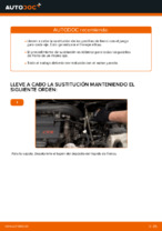 MERCEDES-BENZ VITO manual de solución de problemas