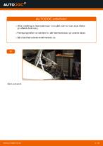 Instruksjonsbok MERCEDES-BENZ gratis