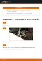 Instrukcja obsługi i naprawy MERCEDES-BENZ bezpłatne