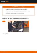 Podrobný průvodce opravami pro Opel Astra G Sedan