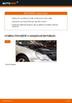 Podrobný průvodce opravami pro Mercedes W202